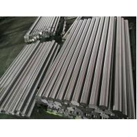 Diameter 35 - 140mm Micro Alloy Steel Piston Rods With Environmental Protection Manufactures