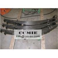 Genuine and original truck crane parts Front and rear axle shock absorber