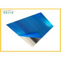 Stainless Steel Protective Film Medium - Tack Adhesive Manufactures
