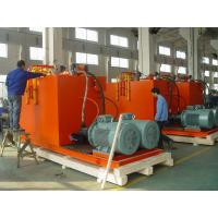 Independent Hydraulic Pump Station For Mainframe Hydraulic Devices Separability Manufactures