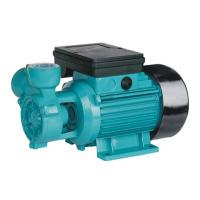 DB Series Electric Peripheral Electric Pump , High Pressure Pumps Brass Impeller Manufactures