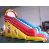 Durable Inflatable Slide, Water Slide, Giant Hippo Slide for Sale Manufactures