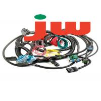 Adapter Auto Wire Harness Assembly Professional Design , 5-10A DC Current Manufactures