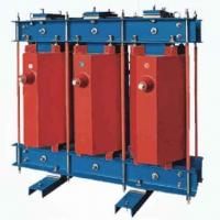 DRY TYPE TRANSFORMER 10kV,100kVA Dyn11, Resin Insulation, tapping range, MVA power Manufactures