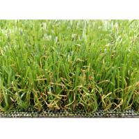 Garden Decorative Soft Artificial Grass For Yard Around Swimming Pools Manufactures