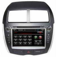 Ouchuangbo Pure Android 4.2 Car GPS Navi for Mitsubishi ASX 2010-2012 with DVD Stereo Bluetooth iPod OCB-8064C Manufactures