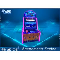 Anniversary Promotion Go Fishing Electronic Game Machine Arcade With 55 Inch LCD Display Manufactures