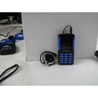006A Mini Handheld Simultaneous Translation Equipment For Visitor Reception Manufactures