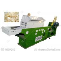 China Large Wood Processing Machine Shaving Henan GELGOOG High Rotating Speed 4500 R/Min on sale
