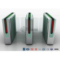 Stainless Steel Access Control Turnstiles Manufactures