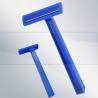 twin blade disposable razor Maquina Para Afeitar Manufactures