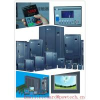High performance VFD 380v 4KW frequency inverter CE FCC ROHOS standard Manufactures