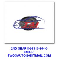 Isuzu 2nd Gear Transmission Hard Parts 27t/45t For 4ja1 Pickup Tfr 87  8-94435-164-0 1st Manufactures