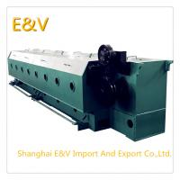 800m/min Frequency Control Copper Wire Metal Drawing Machine For Electrical Manufactures