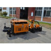 China DFM1504B Separated Structure Engineering Drilling Rig / Hdd Directional Drilling on sale