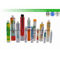 Medical Cream Pharmaceutical Tube Packaging 150ml Volume Length 190mm Light Weight Manufactures