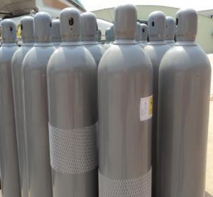 Quality Ethylene oxide gas/ETO gas/disinfection gas/Ethylene oxide in carbon dioxide gas for sale