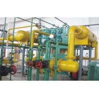 Quality Skid-Mounted Cryogenic Oxygen Nitrogen Gas Plant , Medical Oxygen Generator for sale
