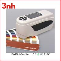 Portable Colorimeter And Color Difference Meter Manufactures