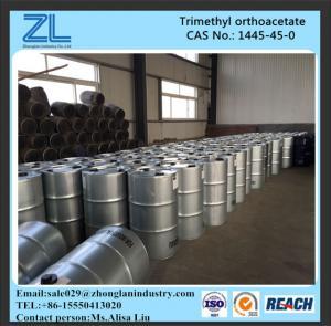 99.5% Trimethyl orthoacetate(1445-45-0) Manufactures