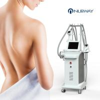 2019 hottest sale new arrival body sculpting slimming massage machine infrared roller slimming machine Manufactures