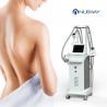 Velashape Vacuum RF Roller machine /Skin Tightening /Body slimming and shaping Machine velashape Manufactures