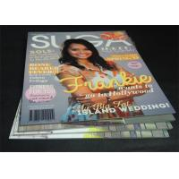 A5 A6 Magazine Offset Printing Manufactures