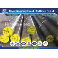 34CrNiMo6 / 1.6582 Alloy Steel Bar , Machinery / Engineering Steel Round Bar Manufactures
