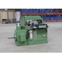 Quality Metal Coil Stainless Steel Mechanical Feeder with Adjustable Release Angle for sale