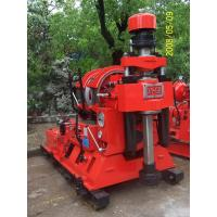 XY-6 Deep Hole 1600M Diamond Core Drilling With Rig S75 Drill Rod Manufactures