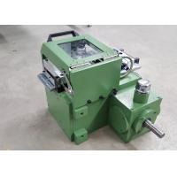 Quality Adjustable Release Angle Mechanical Gripper Feeder Machine for Stainless Steel for sale