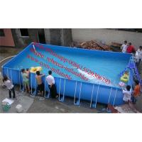 Quality spa swimming pool flooring around swimming pool inground pool inflatable water slide pool for sale