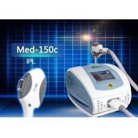 China Professional IPL Hair Removal Machines Skin Rejuvenation Beauty Equipment on sale