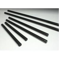 Buy cheap roll wrapping 3k carbon fiber rod from wholesalers
