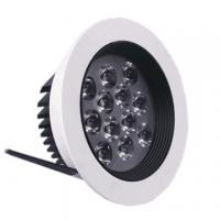 LED Downlight with 2 yearsWarranty, 12W Power and 50,000 hour Lifespan, New Mold Manufactures