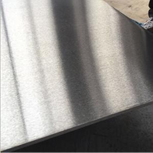 AZ91D AZ80A ZK60A magnesium plate rod AZ31B-H24 magnesium cnc engraving tooling plate AZ31-TP AM50 AM60 magnesium plate Manufactures