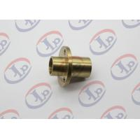 High Precision Brass Fasteners CNC Machining Parts FOR Electronic Equipments Manufactures