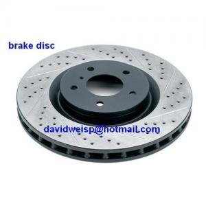 China auto brake disc factory skype davidweisp on sale