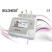 High frequency Portable RF Skin Tightening Machine For Face 110V 60HZ Manufactures