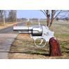 Buy cheap Modern Garden Decoration Metal Sculpture Stainless Steel Gun Sculpture from wholesalers