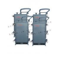 Easy Maintenance Industrial Water Treatment Machine Good Corrosion Protection Manufactures