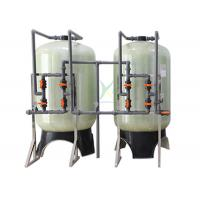 8000LPH Brackish Water Desalination Plant For Irrigating Purpose 8TPH Manufactures
