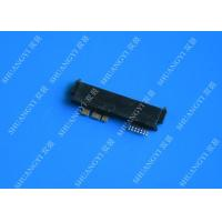 Buy cheap High Temperature Female ATA SATA Connectors With Gold Flash Terminal from wholesalers