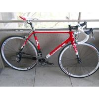 China OEM Triathlon CE qualified Dura ace 7900 6kg road bike frame carbon, 700C cheap carbon road bike for sale on sale
