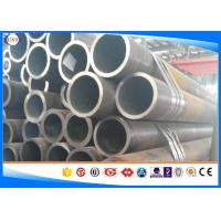 SAE1010 Low Carbon Steel Tube, A519 Standard Seamless Steel Tube Manufactures