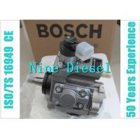 Bosch High Pressure Common Rail Diesel Injection Pump 0445010159 For Greatwall Manufactures
