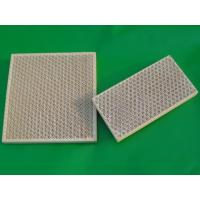 Infrared Honeycomb Ceramic Plate Manufactures