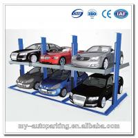 Hydraulic Car Parking System Simple Car Parking System for Underground Garage Manufactures