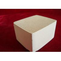 Honeycomb Ceramic For RTO Heat Treatment Manufactures