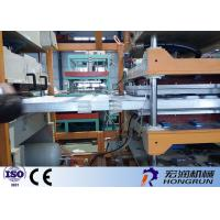 Disposable Plastic Thermoforming Machine With CE Certification HR-1040 Manufactures